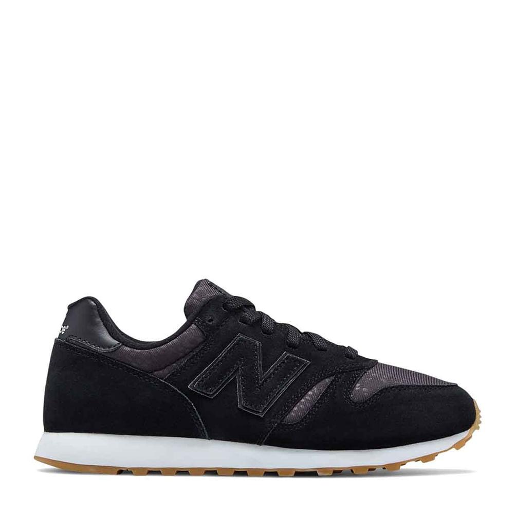 Tênis New Balance 373 Preto  9dc6f099cbce6