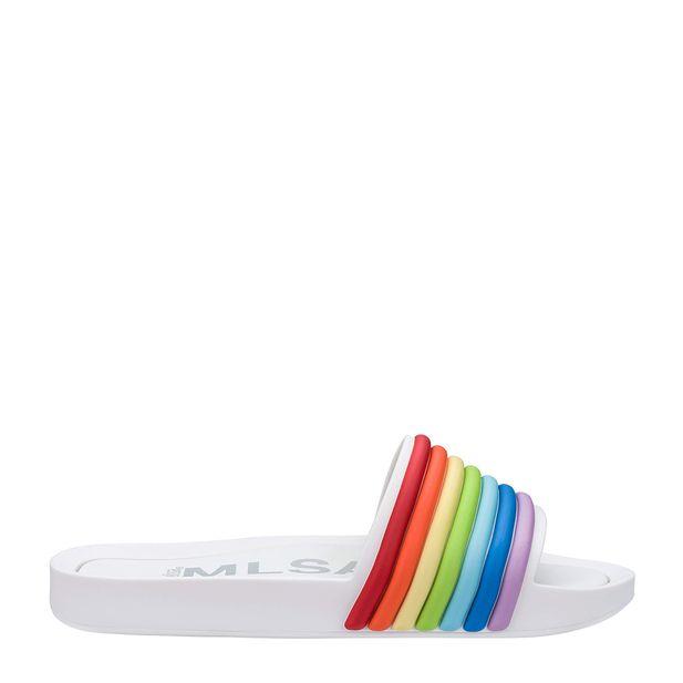 32389-Melissa-Beach-Slide-3DB-Rainbow-BrancoRainbow-Variacao1