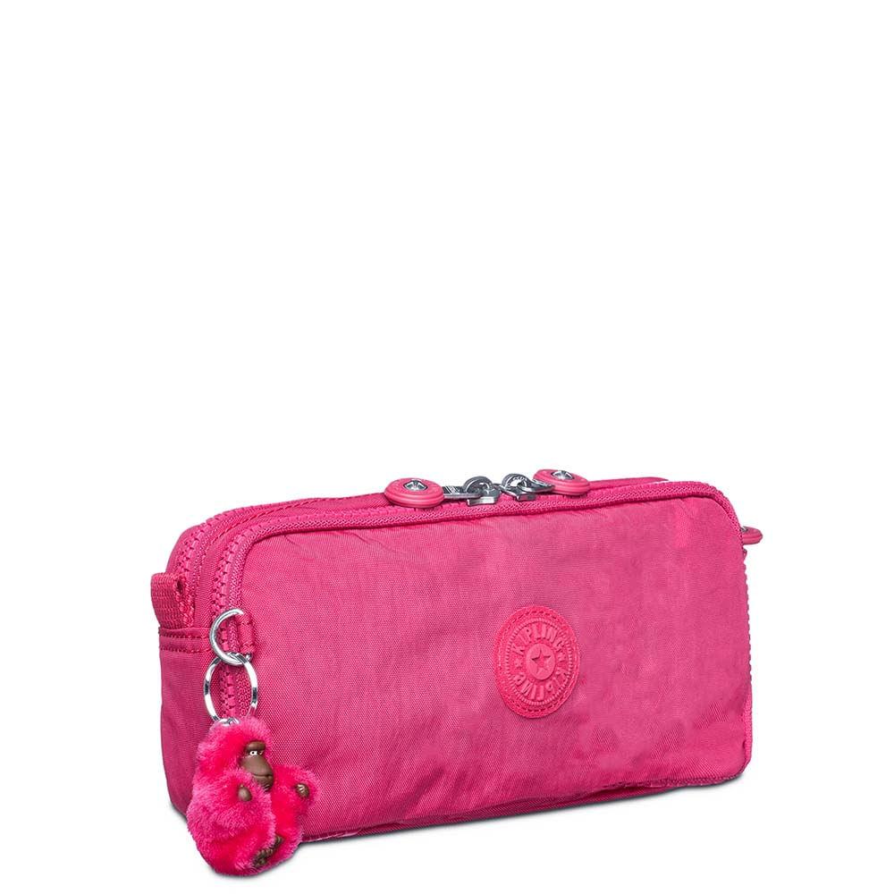 5b8f52510 Estojo Kipling Chap Cerise Pink | Sua Loja Kipling - Menina Shoes