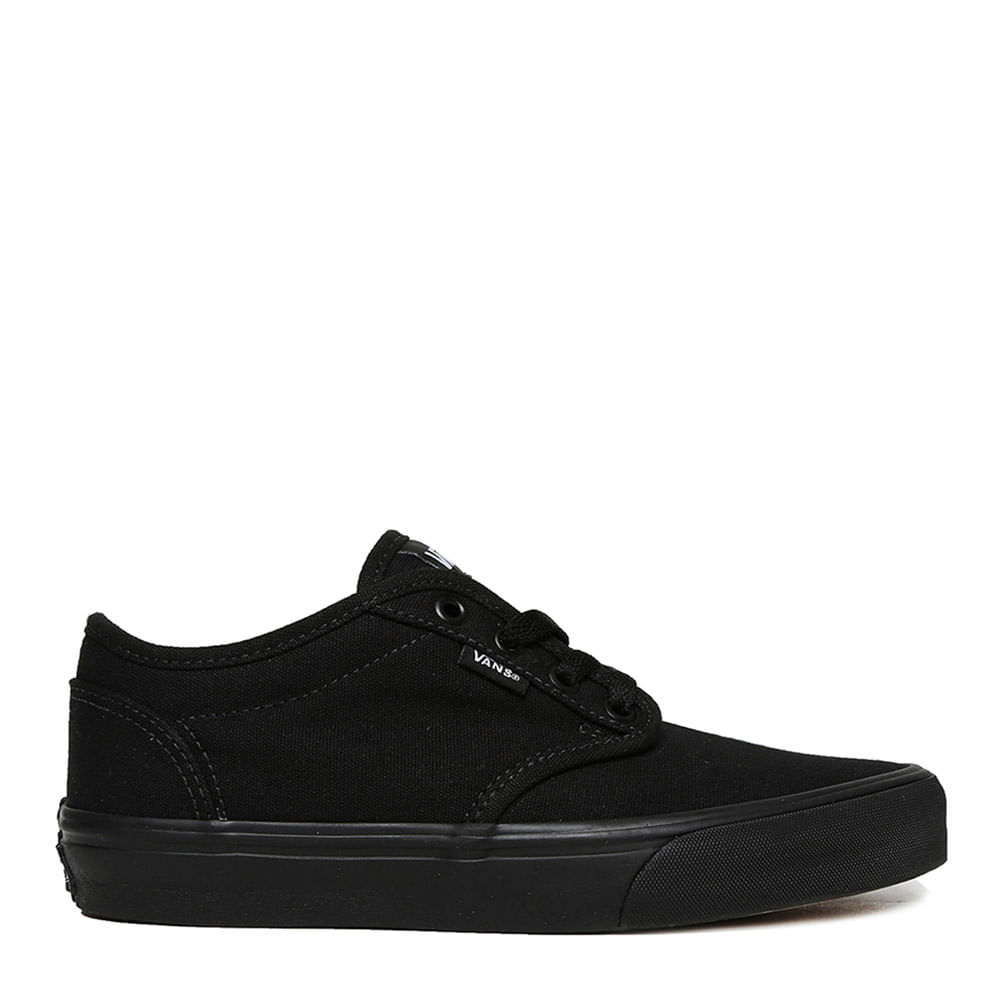 a2a379ad6dd Tênis Vans WM Atwood Black Black