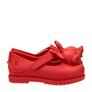 32387-Mini-Melissa-Classy-Baby-Mickey-And-Friends-VermelhoGalapagosOpaco-Variacao1