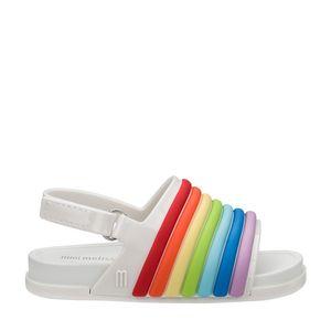 32486-Mini-Melissa-Beach-Slide-Sandal-Rainbow-BrancoMulticor-Variacao1