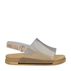 31997-Mini-Melissa-Beach-Slide-Sandal-BegeGlitterOuro-Variacao1
