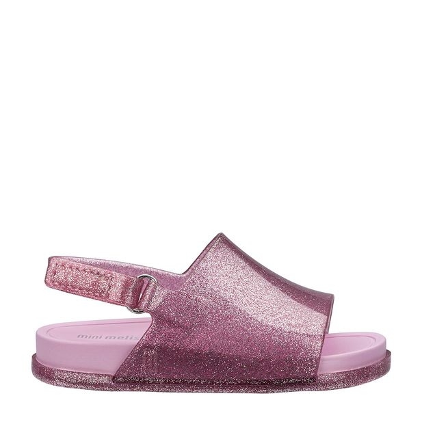 31997-Mini-Melissa-Beach-Slide-Sandal-LilasRosaGlitter-Variacao1