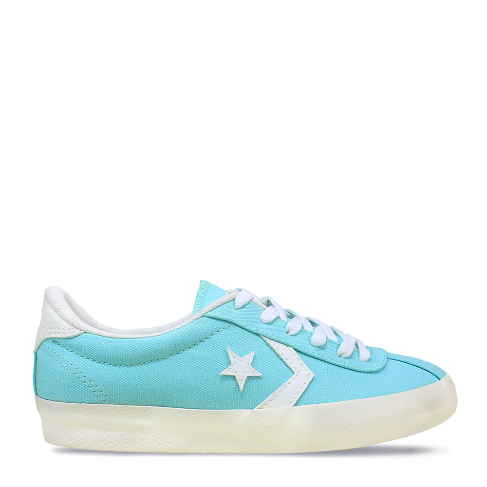 6ecdc2c5fb678 Tênis Chuck Taylor All Star Break Point Azul Água Amendoa | Converse -  Menina Shoes