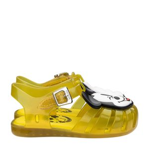 32499-Mini-Melissa-Aranha-Mickey-And-Friends-AmareloTransparenteBranco-Variacao1