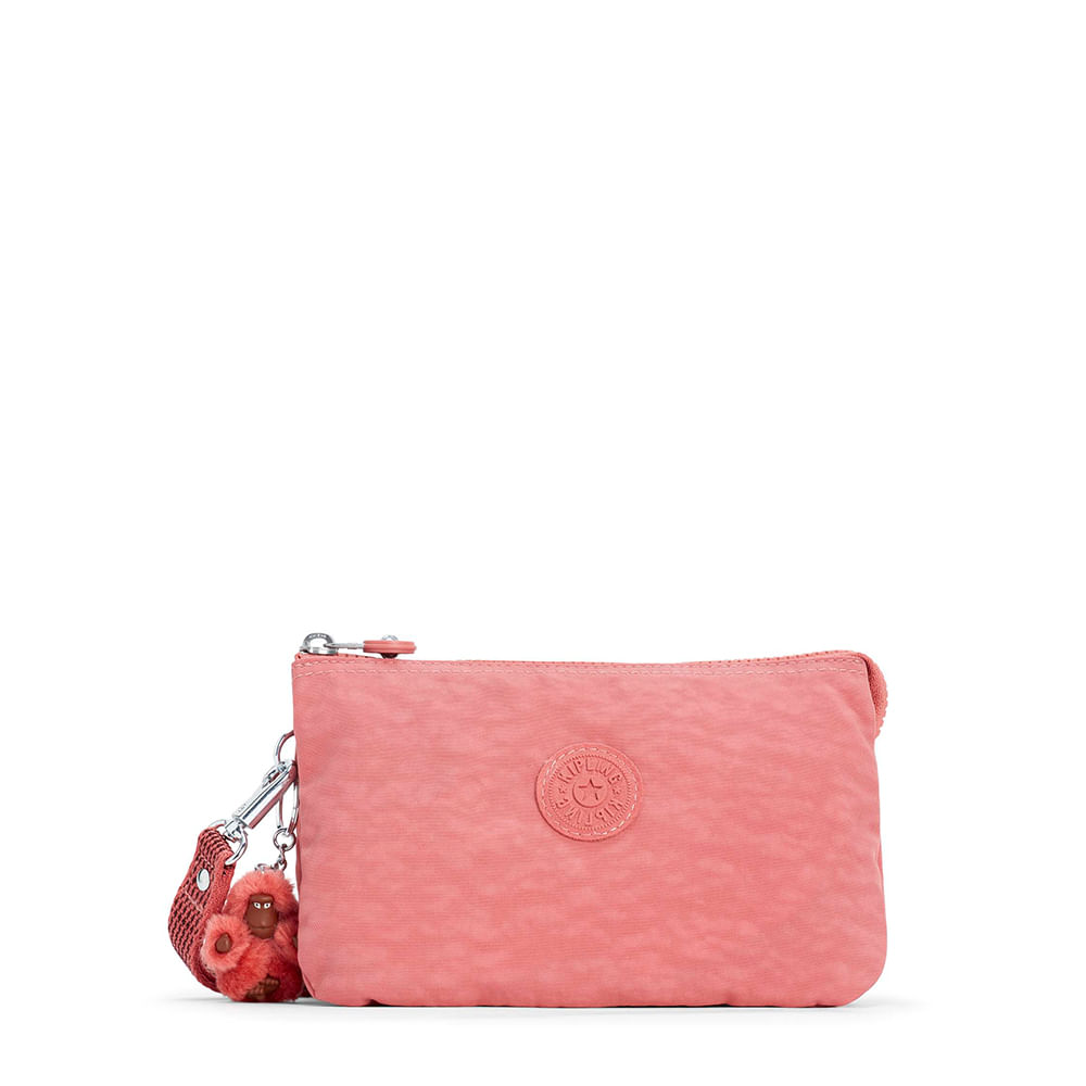 4207ca8b1 Necessaire Kipling Creativity XL Dream Pink | Kipling - Menina Shoes