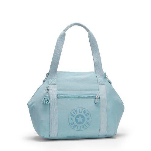 986129ebb Bolsa Kipling Art Mellow Blue C   Kipling - Menina Shoes