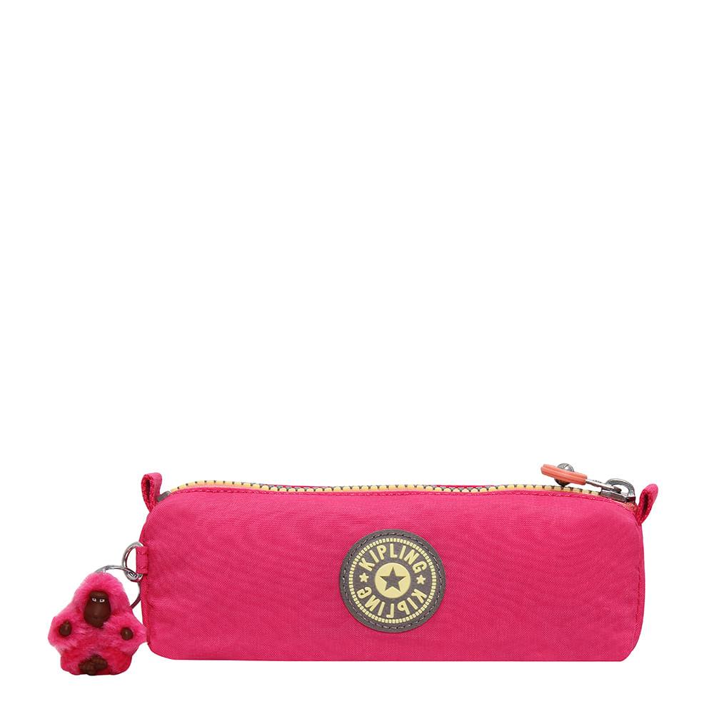 ba033b3cd Estojo Kipling Freedom Kind Rose C | Kipling - Menina Shoes
