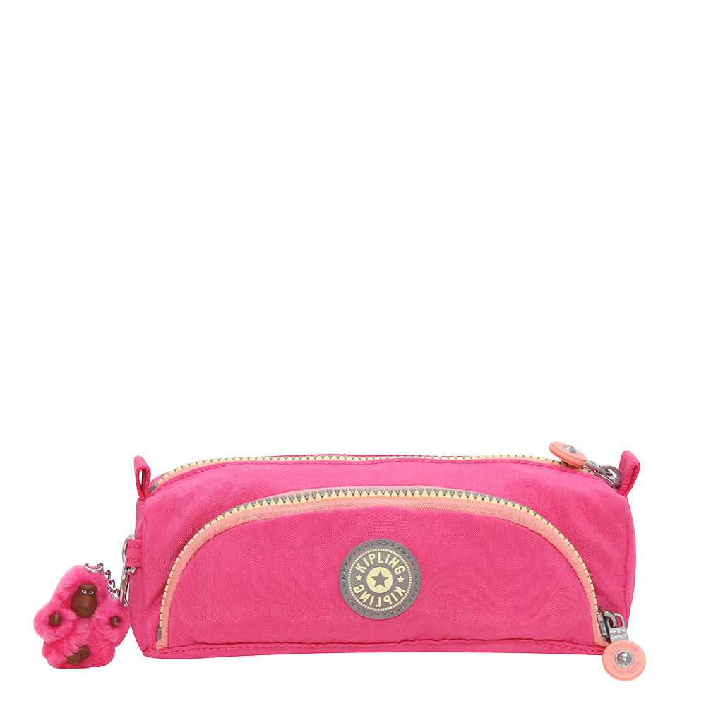 67f91388b Estojo Kipling Cute Kind Rose C   Kipling - Menina Shoes