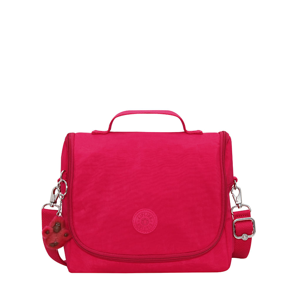 b685344d6 Lancheira Kipling Kichirou Flex True Pink   Kipling - Menina Shoes