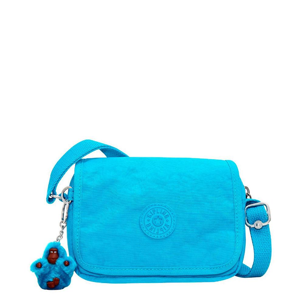 678fe1108 Bolsa Kipling Ikene Candy Blue   Kipling - Menina Shoes
