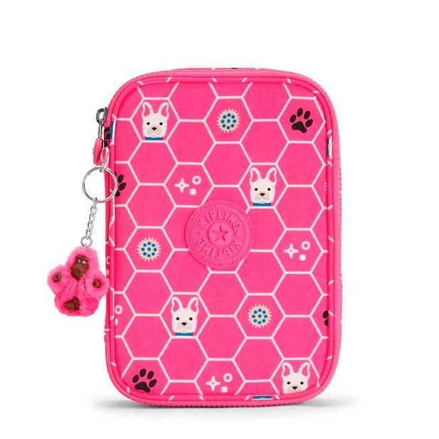 09405-Kipling-100Pens-PinkDogTile-67B-Variacao1