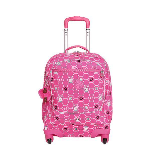 30028-Kipling-Licia-PinkDogTile-67B-Variacao1