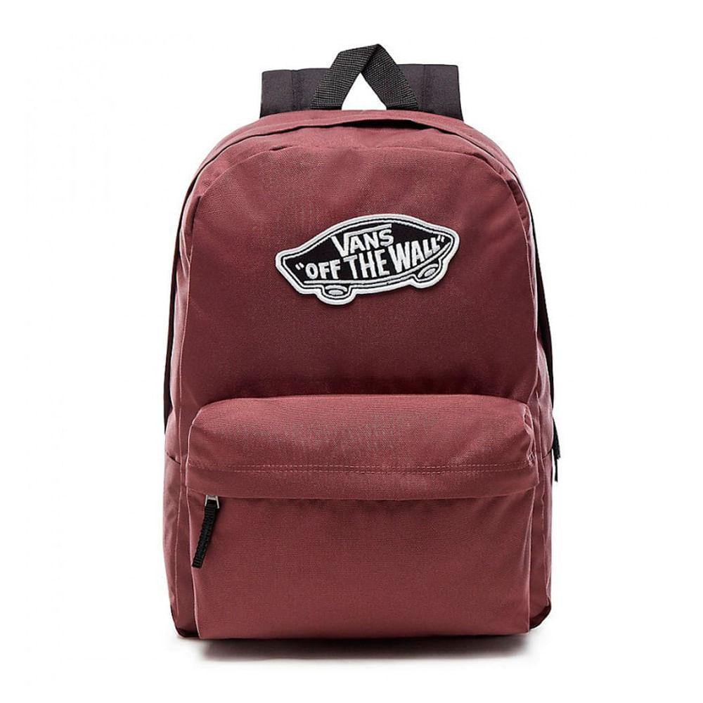 Mochila Vans WM Realm Backpack Catawba Grape | Vans