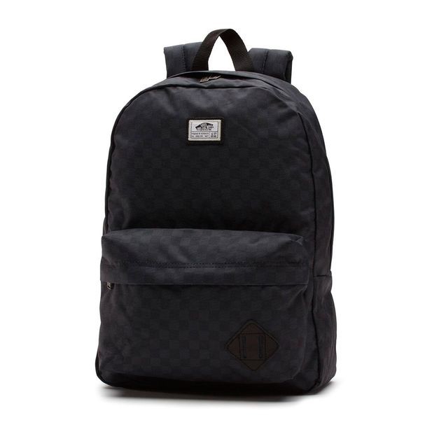 VN-1MVN000ONIBA500-Vans-Mochila-MN-Old-Skool-II-Backpack-Black-Charcoal-Variacao1