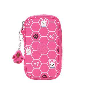 10999-Kipling-50Pens-PinkDogTile-67B-Variacao1