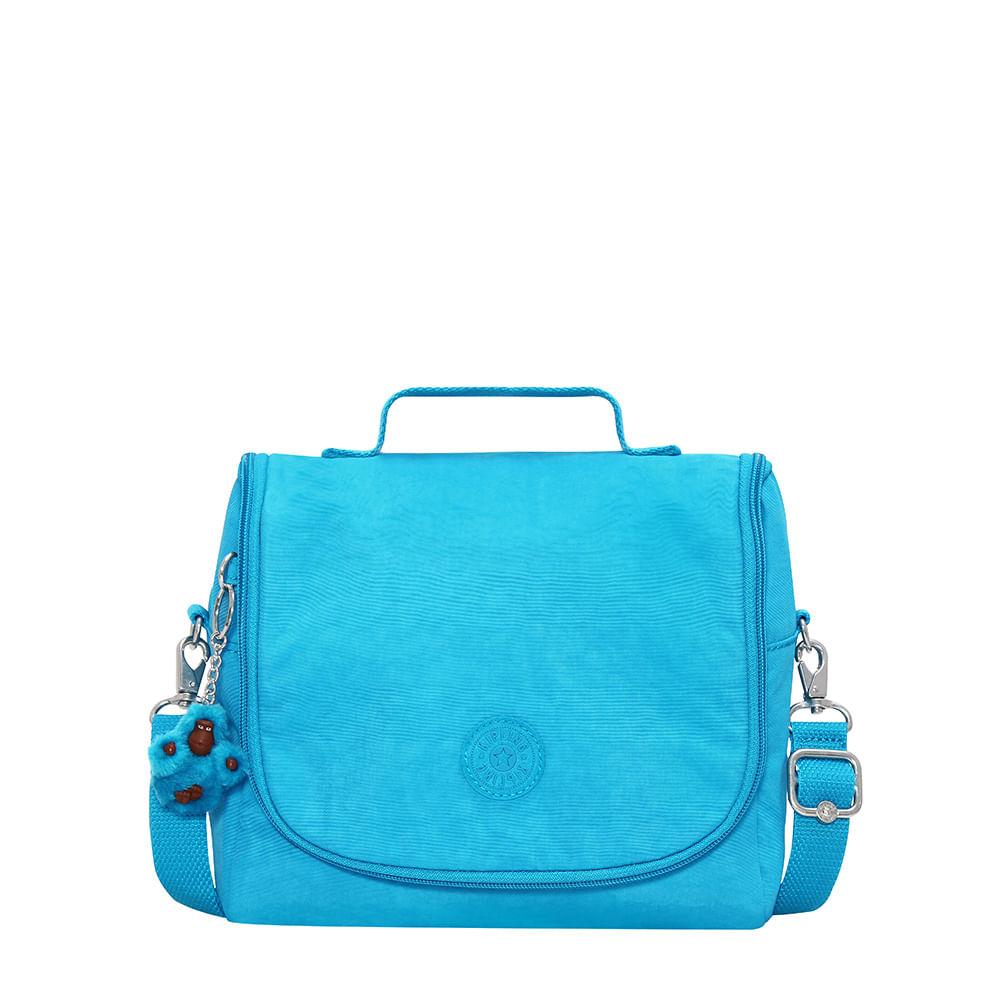 a04528af8 Lancheira Kipling Kichirou Flex Candy Blue   Kipling - Menina Shoes