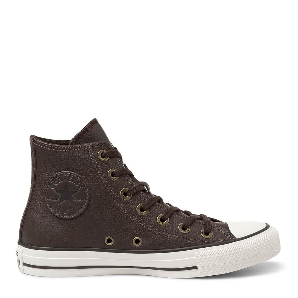 f5eaecd7ed5ce Tênis Chuck Taylor All Star Chocolate Bege | Sua Loja Converse - Menina  Shoes