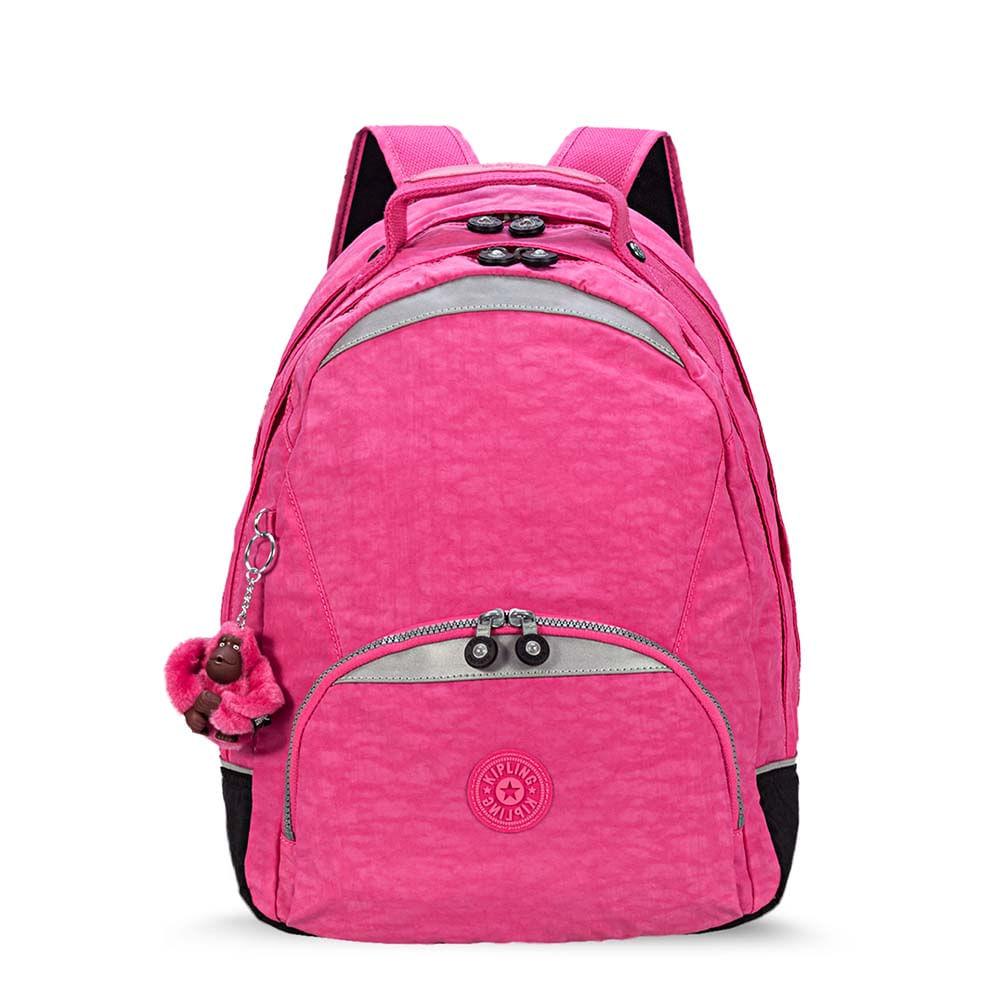 a7242df6d Mochila Kipling Stelba Pink Clouds | Sua Loja Kipling - Menina Shoes