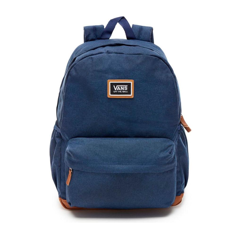 Mochila Vans WM Realm Plus Backpack Medieval Blue  c8149d95ba4