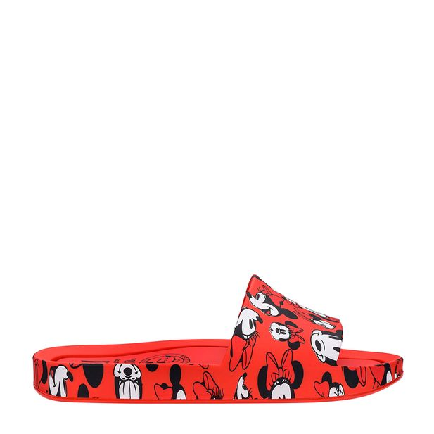 32788-Melissa-Mel-Beach-Slide-Mickey-And-Friends-VermelhoBranco-Variacao1
