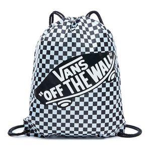 VN-1FVN000SUF56M00-Vans-Mochila-WM-Benched-Bag-BlackWhiteCheckerboard-Variacao1