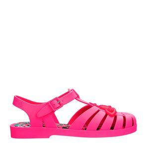 67e867ed5 Melissa Disco Rosa Fosco | Melissa - Menina Shoes