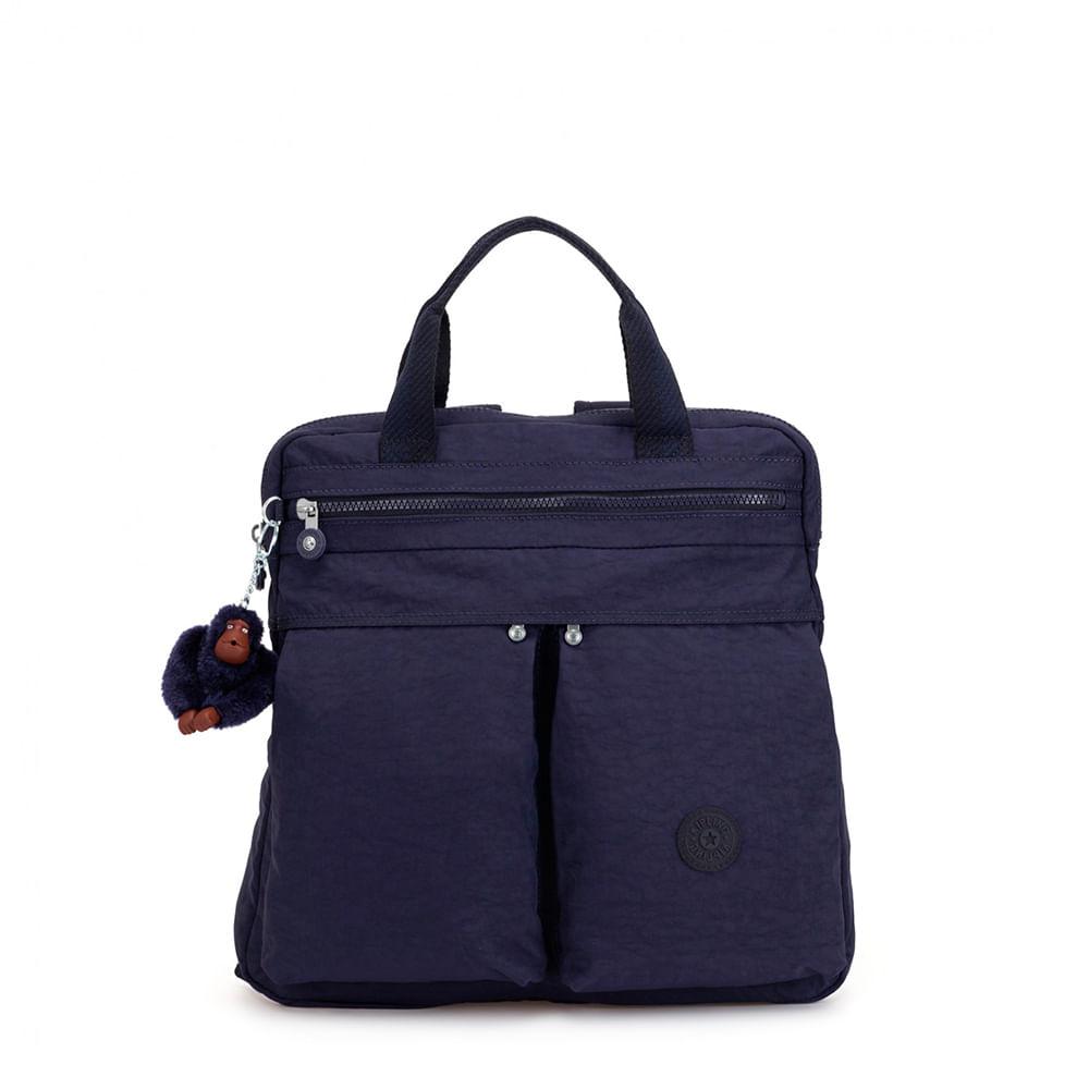 574ae9098 Mochila Kipling Komori S Active Blue | Kipling - Menina Shoes