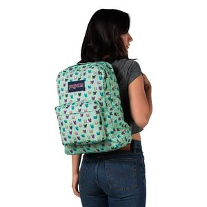 T501-Jansport-Superbreak-BrookGreenCoolCats-5J3-Variacao4