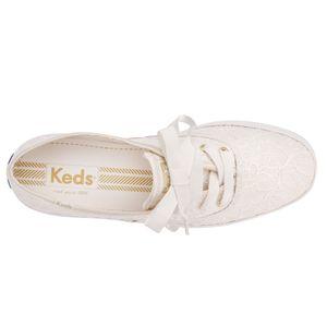 KD467-Keds-Champion-Lace-Off-white-Cima
