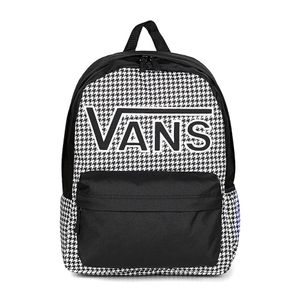 VN-1FVN0A3UI8YER00-Vans-Mochila-WM-Realm-Flying-V-BackPack-Houndstooth-Variacao1