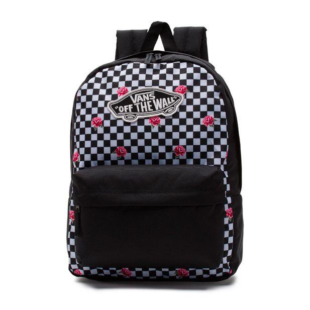 VN-1FVN0A3UI6YFK00-Vans-Mochila-WM-Realm-Backpack-RoseCheckerboa-Variacao1