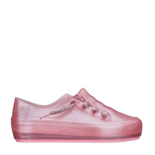 Melissa Mel Ulitsa Sneaker Special Rosa