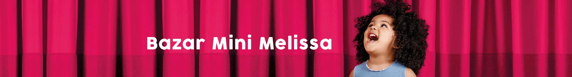 Mini Bazar - Melissa