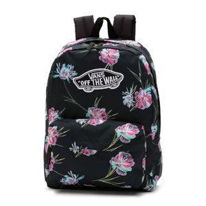 VN0A3UI6UU9-Mochila-Vans-WM-Realm-Backpack-BlackParadiseFloral-Variacao1
