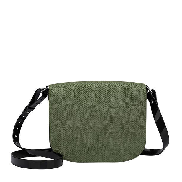 34182-Melissa-Essential-Shoulder-Bag-Snake-PretoVerde-Variacao01