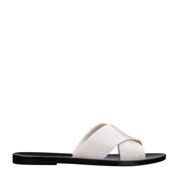 32755-Melissa-Essential-Slide-PretoBege-Variacacao01