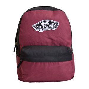 VN0A3UI6TQR-Mochila-Vans-WM-Realm-Backpack-PruneBlack-Variacao1