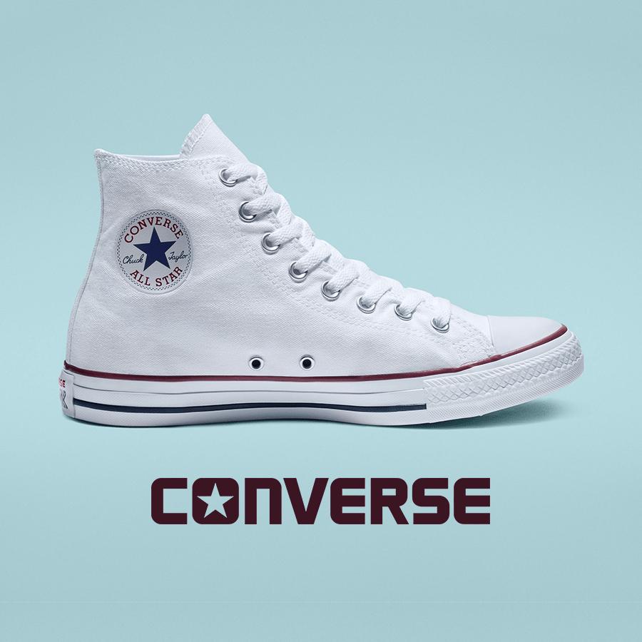 Banner Converse