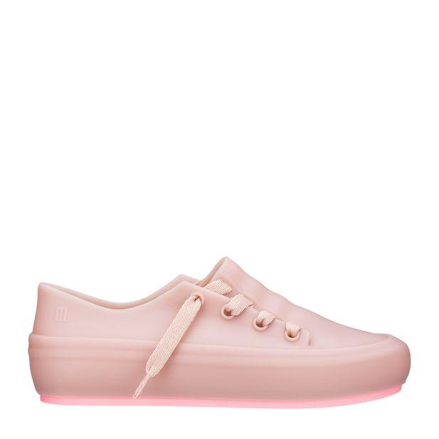 Melissa Ulitsa Sneaker Rosa   Melissa