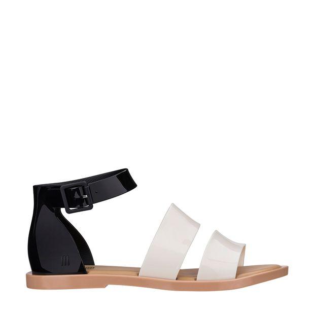 32797-Melissa-Model-Sandal-BegePreto-Variacao1