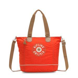 10303-Kipling-ShopperC-FunkyOrangeBlock-M45-Variacao1
