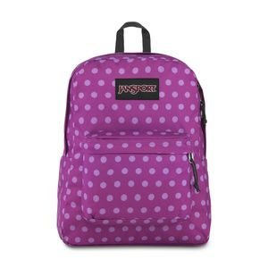 TWK8-Jansport-Black-Label-Superbreak-PurplePlumPolkaDot-66E-Variacao1