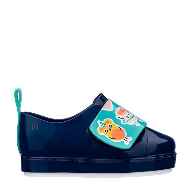 32863-Mini-Melissa-Go-Sneaker-Turma-Do-Pudim-AzulBranco-Variacao1