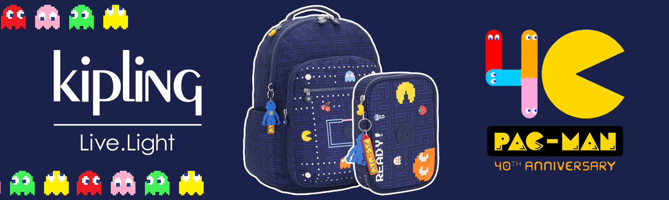 Banner Pacman