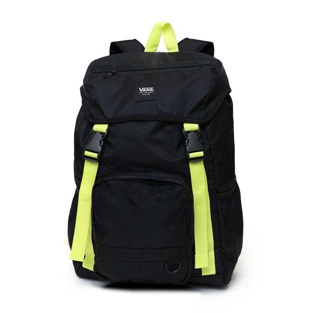 VN0A3NG2V42-Mochila-Vans-WM-Ranger-BackPack-Black-Lemon-Tonic-Variacao1