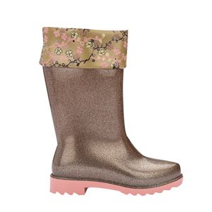 32912-Mini-Melissa-Rain-Boot-Rose-Bleu-Inf-MarromGlitter-Variacao1