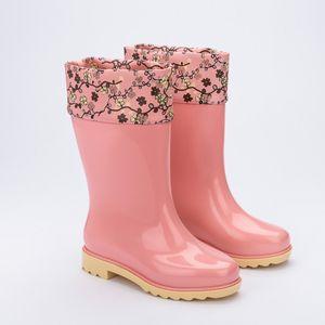 32912-Mini-Melissa-Rain-Boot-Rose-Bleu-Inf-RosaAmarelo-Variacao3