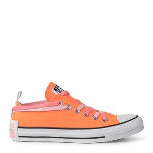 CT1366-Tenis-Chuck-Taylor-All-Star-Laranja-Fluor-Rosa-Fluor-Branco-0002variacao1